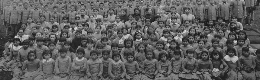 After the Dawes Act was passed in 1887, Congress ignored the