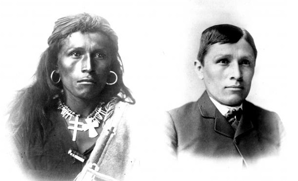 """assimilation of native americans into society essay The attempt of """"civilizing the savage"""" and assimilation of native americans  the aftermath of native american genocide and the  into civilized society."""