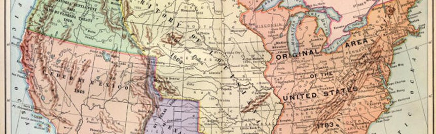 When Congress was negotiating the Kansas/Nebraska Act in the