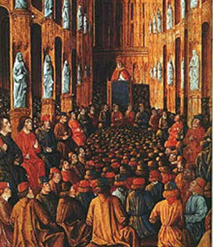 Council Of Clermont